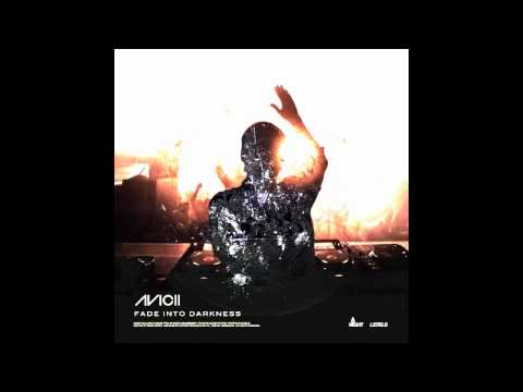 AVICII & Florence + The Machine // Fade Into Darkness (Eric Wang You've Got The Love Edit)