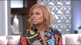 RHOA's Eva Marcille Reveals Which Housewife She Would Bring Back To The Show!