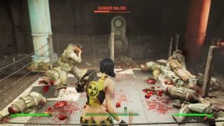 06 Fallout 4 Alexia Ti vs gunner Major 06 12 2016   21 03 31 18