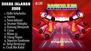 Download Mp3 Boomerang - Album Suara Jalanan  2009 ♚andry Franzy♚ Full Album Hd