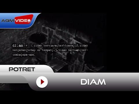 Download musik Potret - Diam | Official Video di ZingLagu.Com