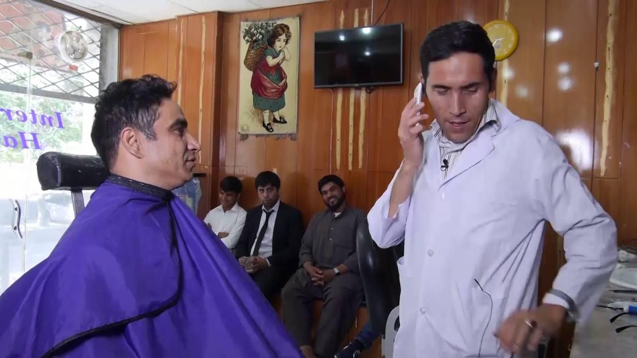 Download Shabake Khanda - Season 2 - Ep.20 - Talkative Barbers