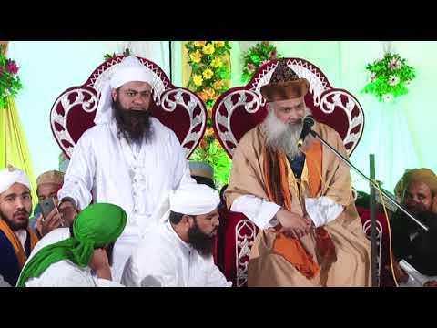 BAYAN(1/4)HUZUR QADRI MIYA KICHHOCHHA SHARIF JASHN E GAUS E AAZAM IN SARKHEJ AHEMADABAD  14-11-2015
