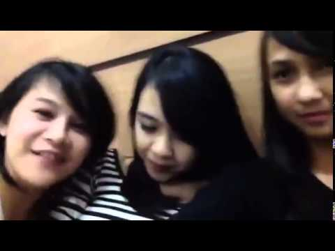 Google+ Anin JKT48 video [2014-07-27...