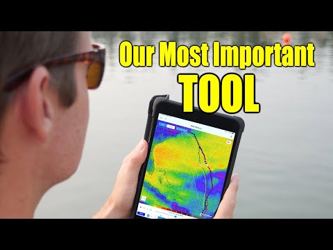 WEATHER APPS FOR OFFSHORE SAILORS - A Meteorologist's Tool Bag