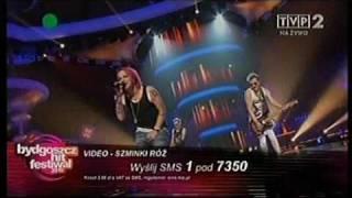 Video - Szminki róż - Bydgoszcz Hit Festiwal 2010