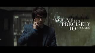 Q LIES TO M - SPECTRE