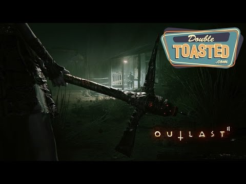 Cuphead & Friday the 13th DELAYED!!! / Outlast II Demo - The High Score - Double Toasted Highlight