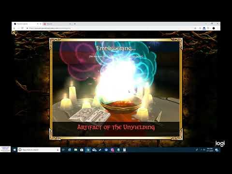 Arcane Legends Awakening Old Arti Expensive