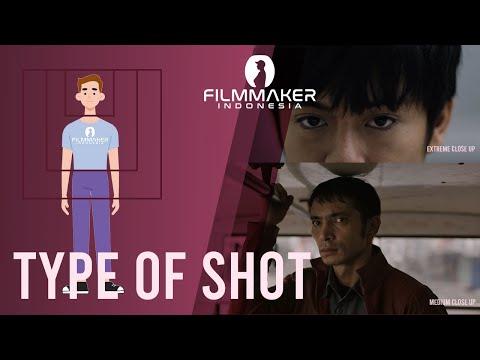Mengenal Type Of Shot atau tipe-tipe shot pada film | Filmmaker Learn