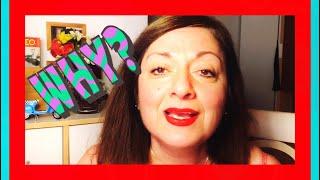 Video 134. Για ποιο λόγο έχω το κανάλι μου στο YouTube. | Sofia Moutidou