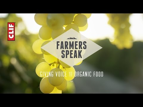 Clif Bar: Farmers Speak - A Call for the Next Generation