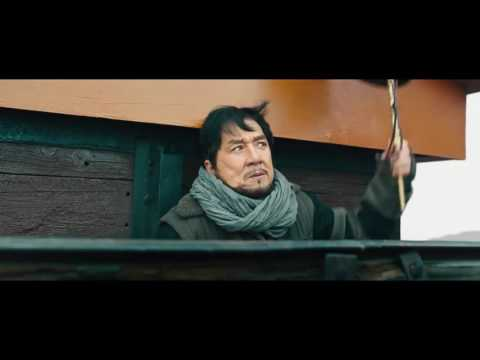 Railroad Tigers (2016) Official Full online #1 - Jackie Chan.