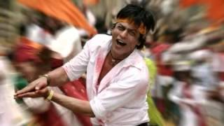 Mourya Re Full Song HD With Lyrics   Don srk   YouTube