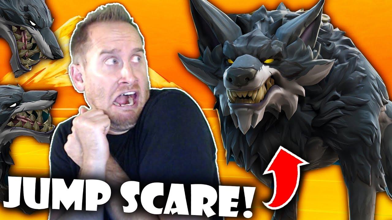 NEW Scary Tricks in Fortnite!