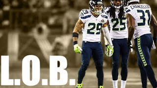 "Legion of Boom || ""Bruvas"" ᴴᴰ || Seattle Seahawks Highlights"