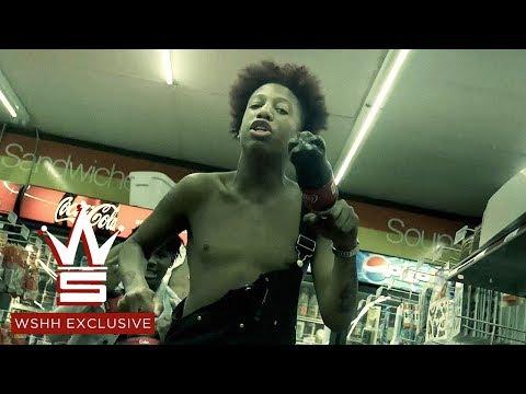 "TNT Tez ""Coca Cola"" (WSHH Exclusive - Official Music Video)"