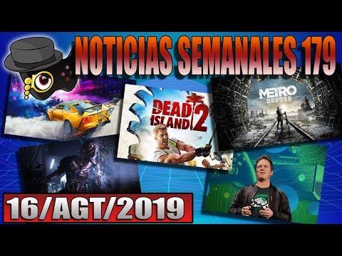 NOTICIAS VIDEOJUEGUILES DE LA SEMANA 179: NUEVO METRO, NEED FOR SPEED HEAT...
