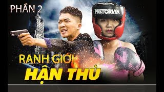 Tiểu Thư Giang Hồ | RANH GIỚI HẬN THÙ Phần 2 | Hà Phương | Văn Nguyễn Media | Phim Ca Nhạc
