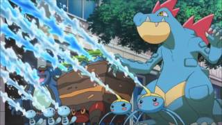 Genesect and the Legend Awakened Trailer