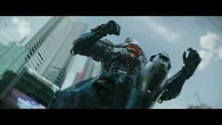 【環太平洋2:起義時刻】精彩片段:史上最強怪獸現身 - 3月21日IMAX同步震撼登場