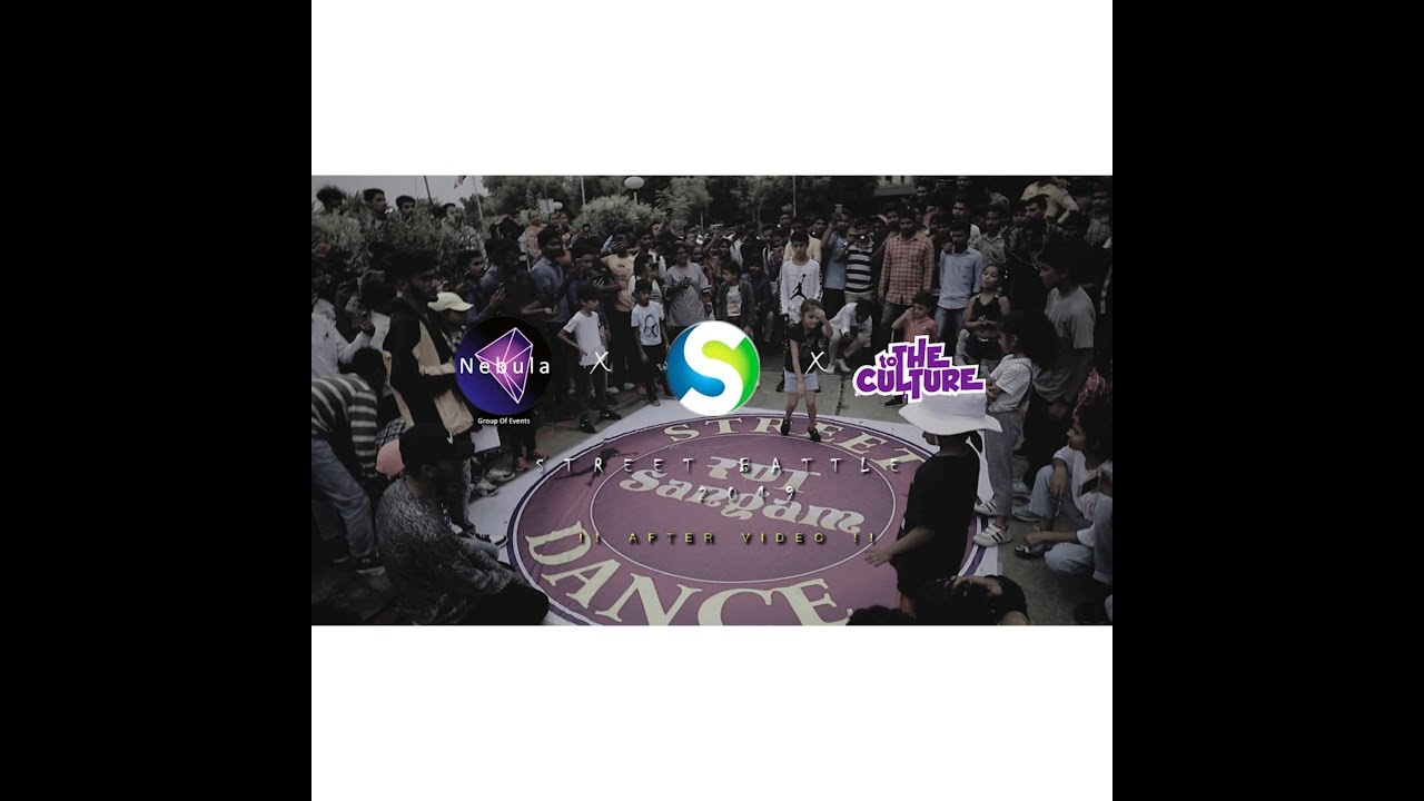 Street Hiphop Battle x After video  x  NEBULA GROUP x  TOTHECULTUIRE