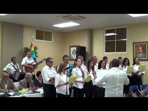 Himno Cooperativista Coop Las Piedras