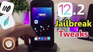 iOS 12.2 Jailbreak Tweaks ! Top iOS 12.1.4 & iOS 12.1.3 Jailbreak Tweaks!