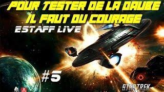 Star Trek Online (MMORPG) [HD][FR] : #5 Tester de la Daube c'est du Courage xD
