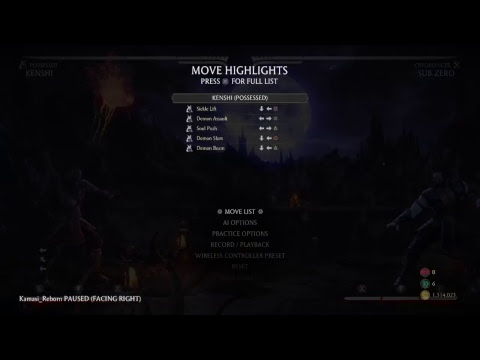 mortal kombat x ranked matchmaking