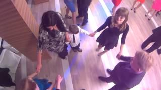 Kawałek do tańca na weselu Ani i Tomka
