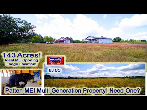 maine-land-for-sale-|-143-acres,-patten-me-homes-with-view!-mooers-realty-#8763