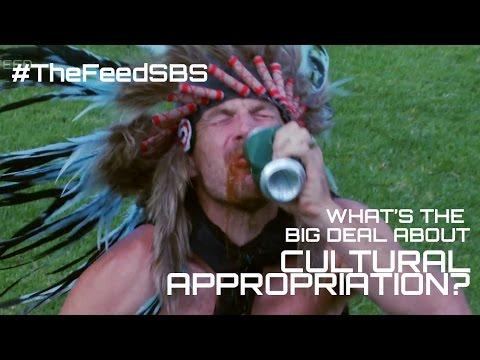 Cultural Appropriation Vs Appreciation