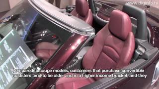 Nissan Fairlady Z Roadster (370Z) - TMS09 : DigInfo