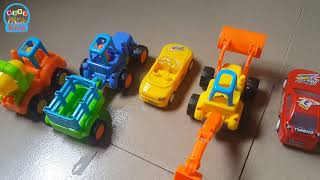 Videos for kids | Car for kids | BiBi Kids