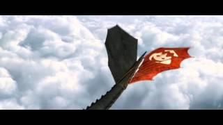Как приручить дракона 2. Смотреть онлайн трейлер 2014