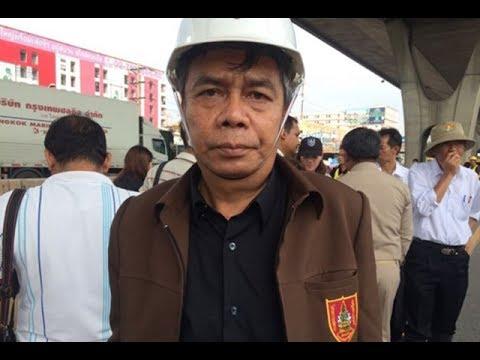 """ย้อนหลัง """"วิษณุ""""เสนอนายกฯพิจารณาสัญญารถไฟไทย-จีนวันนี้"""