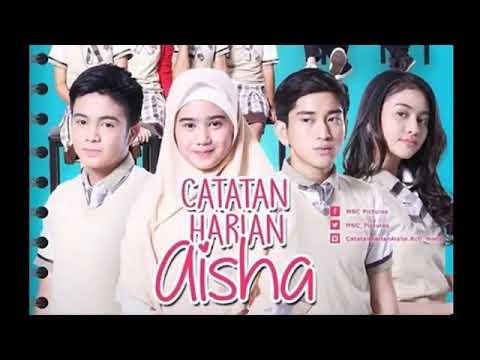 """Catatan Harian Aisyah"" Cover Lagu"