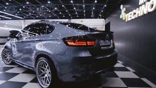 BMW X6M Bullet Dr.Tamirlan
