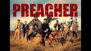 Заставка к сериалу Проповедник / Preacher Opening Credits