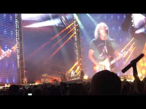 Metallica - Hit the lights (Live in Toronto 2017)