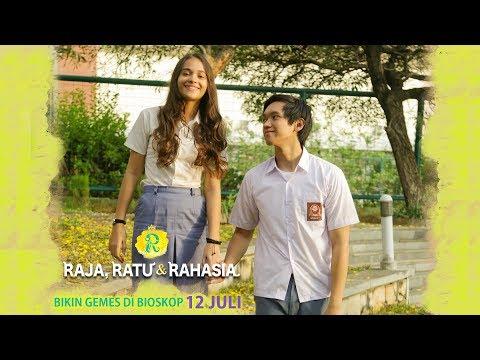 R - Raja, Ratu & Rahasia - Behind The Scene Part 2