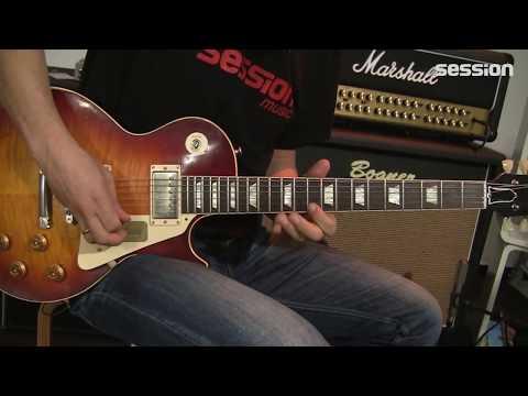 Gibson Les Paul Standard 1959 CC7 Aged