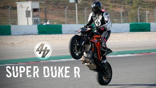 2020 KTM 1290 Super Duke R | In-Depth Review