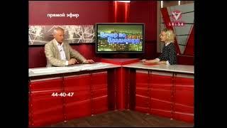 """Обзор 35-го номера """"Владимирской газеты"""" с Сергеем Казаковым"""