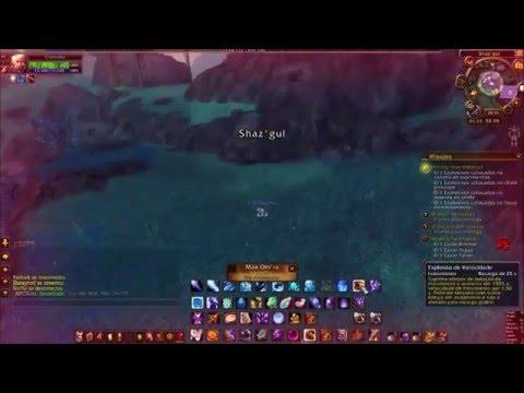 Problemas com o World of Warcraft WOW51900319