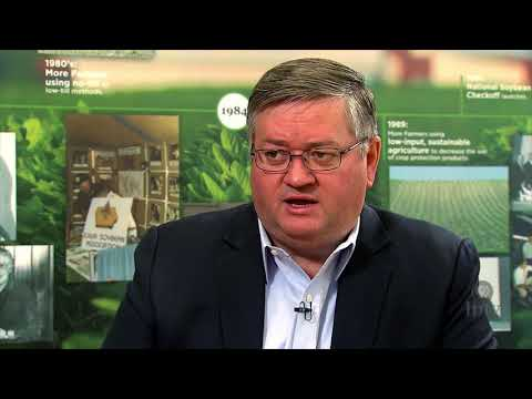 Iowa Soybean Association Talks Tariffs and Trade War Impacts on Ag