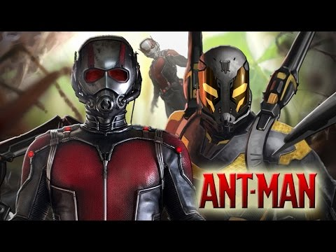 Ant-Man Movie Review | Paul Rudd, Evangeline Lilly, Peyton Reed | Hollywood