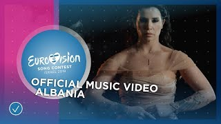 Jonida Maliqi - Ktheju tokës - Albania 🇦🇱 - Official Music Video - Eurovision 2019 thumbnail