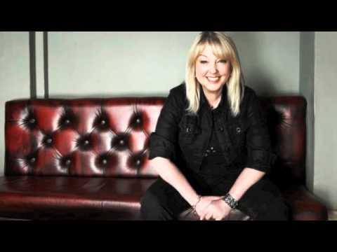 Liz Kershaw interviews Nigel Blackwell